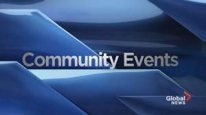 Community Events: Online Stem Fair (00:54)
