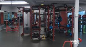 Alberta considering allowing gyms to open earlier than planned