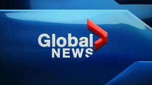 Global News at 6 Regina: Sept. 24
