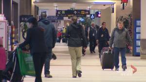 Airport travel tips ahead of the holiday season