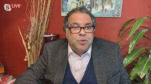 Calgary mayor Naheed Nenshi discusses the city's plans for summer fun (07:42)