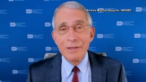 Coronavirus: Fauci warns about indoor activities amid pandemic as cold weather approaches