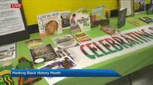 Celebrating Black History Month in Winnipeg