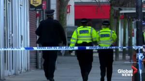 U.K. will crack down on terror conviction rules (01:31)