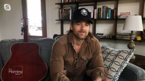 Checking in with country artist Kip Moore