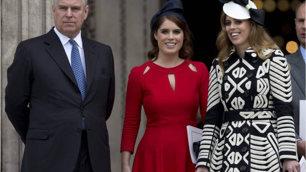 Princess Beatrice Won T Become A Duchess After Her Wedding Here S