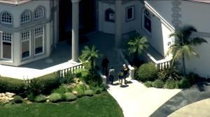 FBI raids YouTube star Jake Paul's Mansion