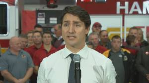 "Federal Election 2019: Trudeau says 'all of Canada will always be there"" for Alberta"