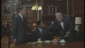 Everyday Joe: An Eddie Murphy connection (02:02)