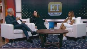 ET Canada's 15th Season!