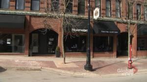 N.B. restaurants adapting to COVID-19 regulations