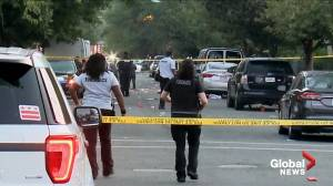 1 dead, as many as 20 injured after shooting at outdoor party in Washington, D.C.