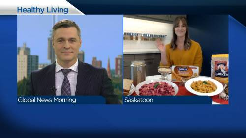 How choosing whole grains can benefit your health | Watch News Videos Online