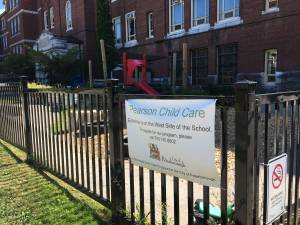 Union representing child care workers in Peterborough reacts to proposed job cuts