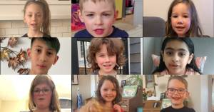 Kids put their COVID-19 questions to the experts: Part 1