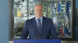 BC NDP unveils pandemic economic recovery plan