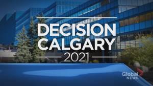 Municipal election preview (05:05)