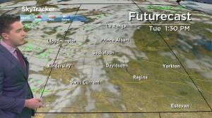 Fabulous Tuesday: May 10 Saskatchewan weather outlook (02:24)