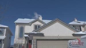 Save energy, but stay warm during Alberta's first cold snap of 2020