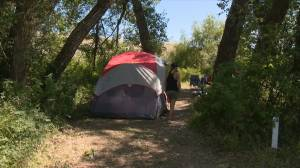 New camping options in Alberta (04:28)
