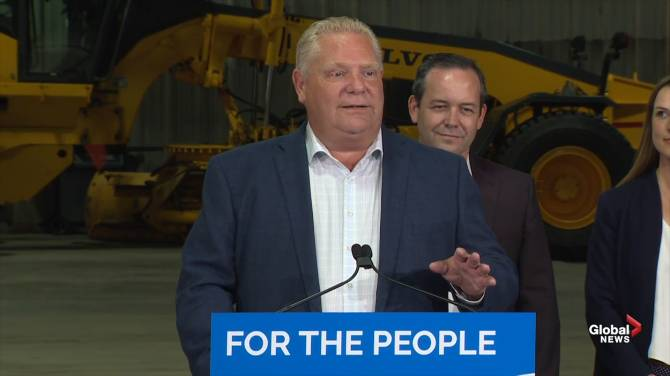Ontario to invest nearly $20M in 11 new transit projects in Barrie, Orillia, Midland