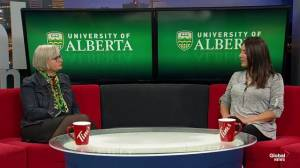 University of Alberta alumni weekend quickly approaching