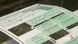 Municipal elections training for officials begun in New Brunswick