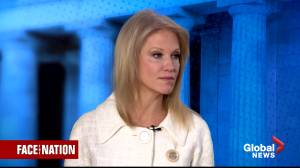 'Is he welcome in his own Democratic party?': Kellyanne Conway on Bloomberg running for president (01:05)