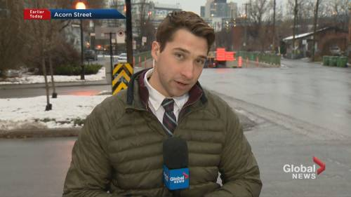 St-Henri residents concerned about dangerous intersection