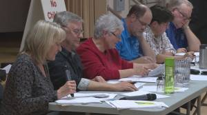 Plans for Beiseker, Alta., incinerator quashed by council