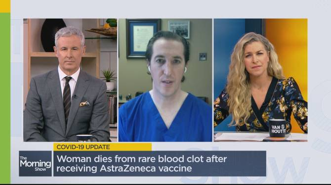 Click to play video: Can fully vaccinated Canadians go maskless? Doctor answers your COVID questions