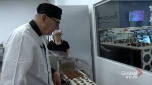 Chocolatier Bernard Callebaut makes comeback with second Master Chocolat location in Calgary