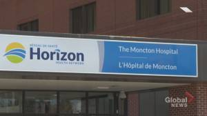 Horizon Health Network says 'no need' to increase abortion services (02:07)