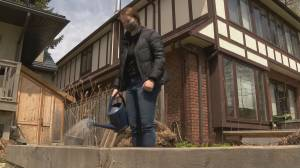 Toronto teen's passion for gardening sparks interest with children (03:02)