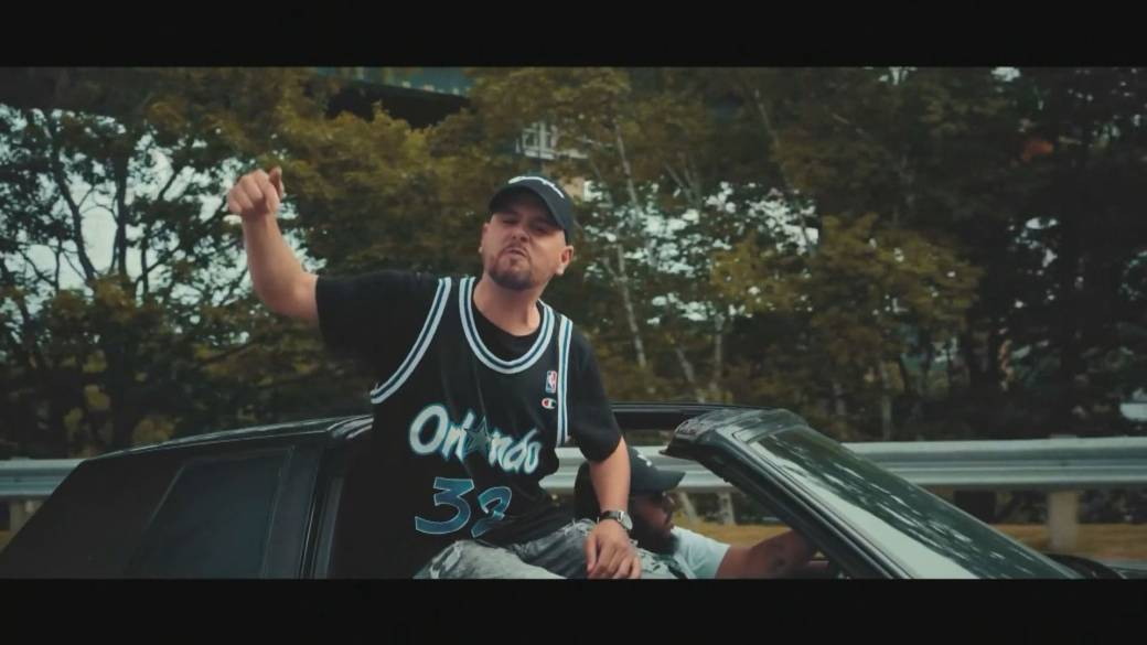 Click to play video: 'Halifax-based Hip-hop Artist Drops New Album'