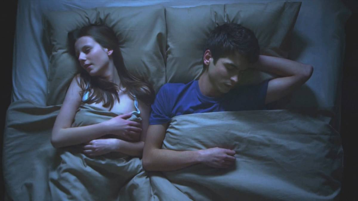 Click to play video: 'Learn how the pandemic has affected our sleep patterns'