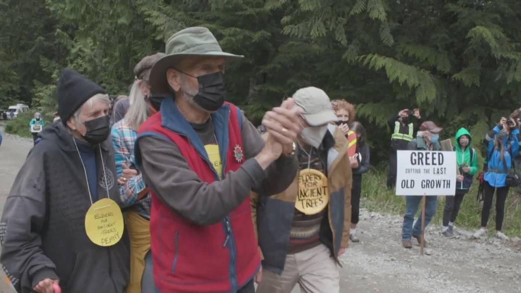 'Fairy Creek exclusion portion    creates roadblocks for tourism companies'