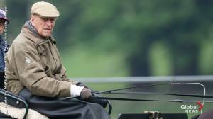 Royal Family issues statement on release of Prince Philip from hospital