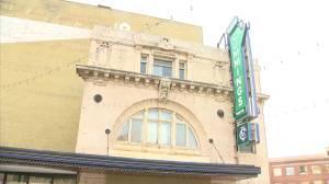 Burton Cummings Theatre to host series of musical block parties this August (00:27)