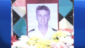 RMC students family searches for answers decades after sons death