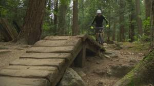 City of Burnaby apologizes for signage suggesting Burnaby Mountain trails will be decommissioned