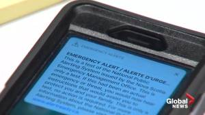 How do Amber Alerts work?