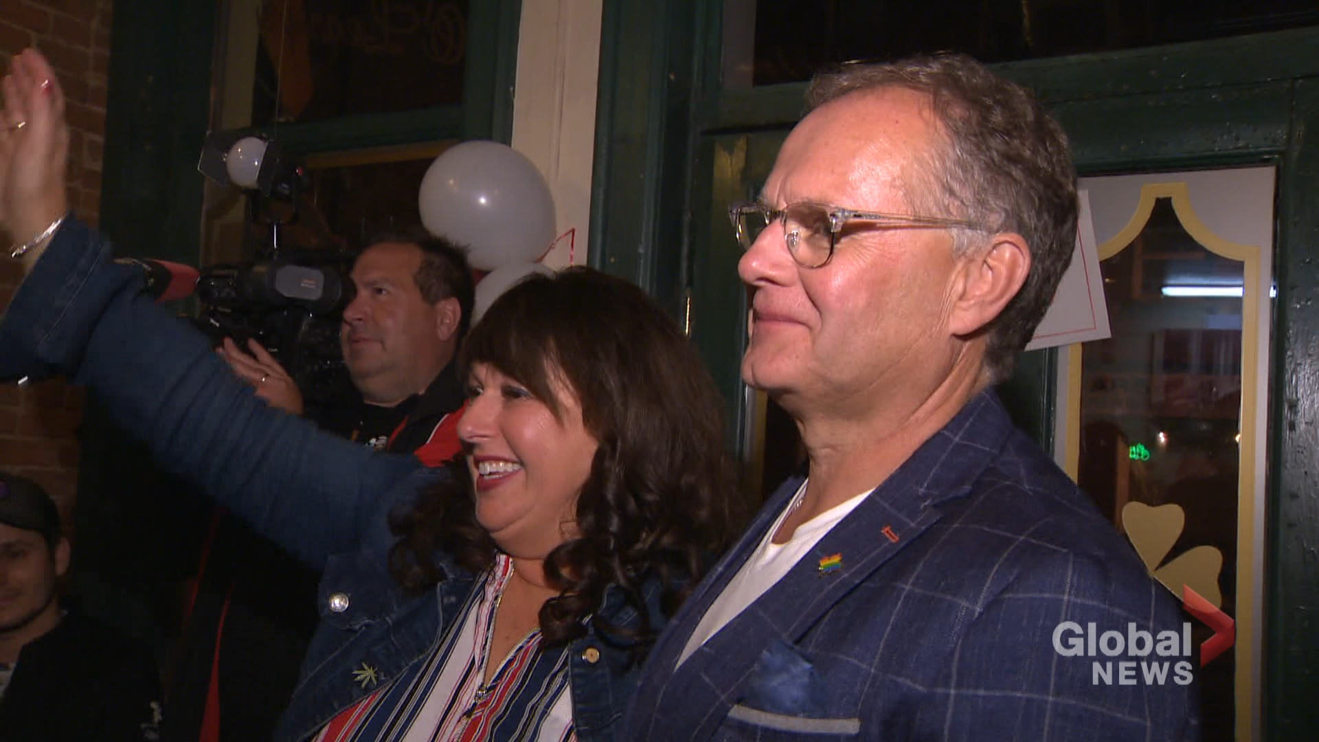 Federal Election 2019: Saint John-Rothesay MP-elect wants to talk electoral reform following Monday's federal vote
