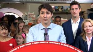 Canada Election 2019: Trudeau hoping for big Liberal wins in GTA-area ridings