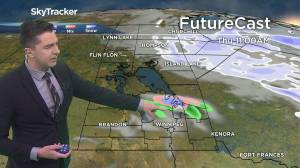 Remaining cool: May 5 Manitoba weather outlook (01:38)