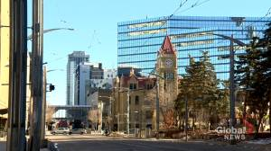 Calgary businesses have struggled during COVID-19 pandemic but remain optimistic: poll (01:49)