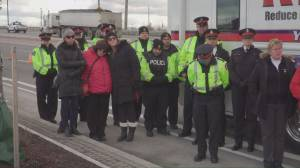 York Regional Police kick off annual RIDE program