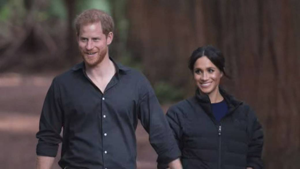 73% of Canadians don't want to cover costs for Prince Harry, Meghan Markle: poll