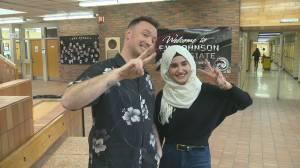Syrian refugee in Regina awarded prestigious scholarship