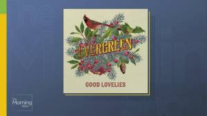 The Good Lovelies perform 'You Don't Have to be a Santa Claus'